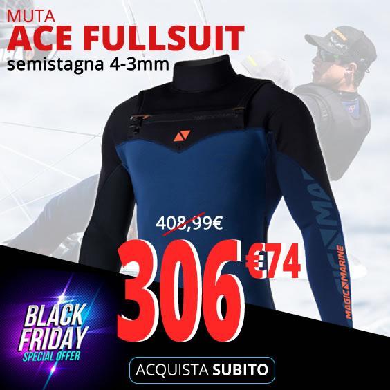 Muta Ace Black Friday