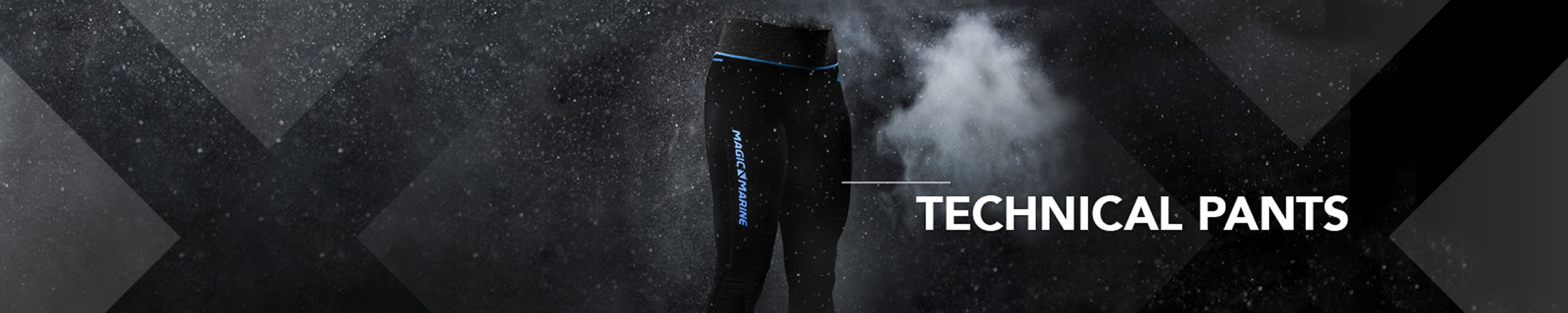 Pantaloni Tecnici
