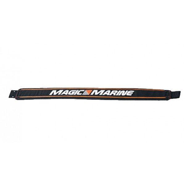 Magic Marine-MM-15008.110760-Cinghia puntapiedi per Laser imbottita e antiscivolo 8,5x80cm-30
